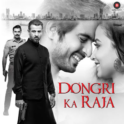 Dongri Ka Raja 2016 Hindi 480p WEB HDRip 400mb