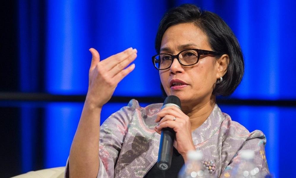 Sri Mulyani explained about Indonesia's debt