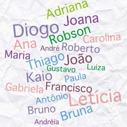 10 Nomes Bíblicos para Bebês