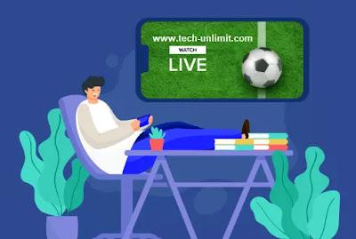 أفضل تطبيق لمشاهدة المباريات 2021 و افضل تطبيق لمشاهدة المباريات بدون تقطيع