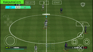 [300MB] Cara Download PES 2019 PPSSPP Android Offline Best Graphics New Transfers Update