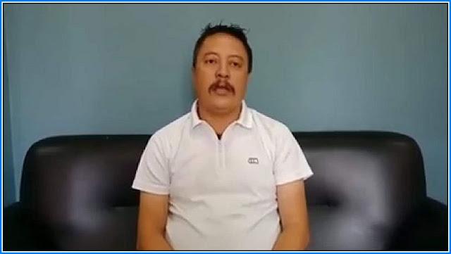 Darjeeling Municipality  councillor Noman Rai