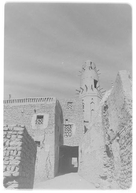 Al-Qasr (Oasis de Dakhla)
