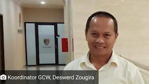 Skandal Dugaan Korupsi Di Pemda Gorut Merebak, GCW Tantang Polda Naikan Status ke Penyelidikan