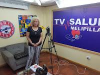 Medios locales de Melipilla se fortalecen gracias a Fondo de SEGEGOB