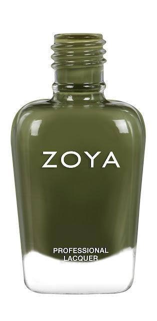 Zoya Cooper ZP1103
