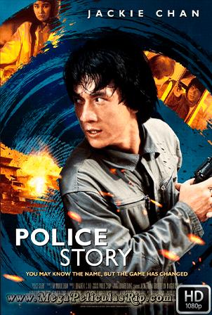 Police Story 1080p Latino