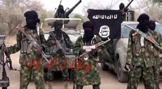 Breaking News: Senate Introduces Bill To Create Agency For Repentant Boko Haram Members