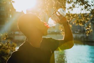 5 Makanan dan Minuman Yang Harus Anda Hindari Setelah Berolahraga