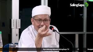 Dugaan Ustadz Tengku soal Kebakaran Kejagung: Tidak Sengaja Dibakar Ya Kan?