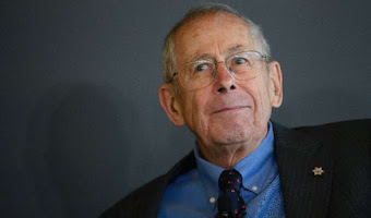 Nobel de Física, reniega de la 'Teoría del Big Bang'