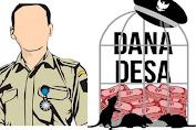 Korupsi Dana Desa, Polres OKU Resmi Tahan Oknum Kades