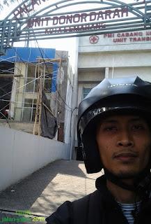 UDD PMI Semarang