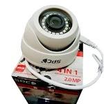 Kamera Indoor SPC Boom 2MP 1080P