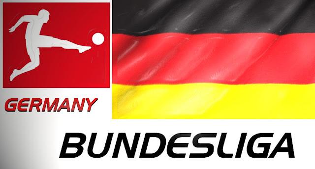 الدوري الالماني هو اول دوري في العالم يعود من جديد الي الحياة Germany Bundesliga 2020