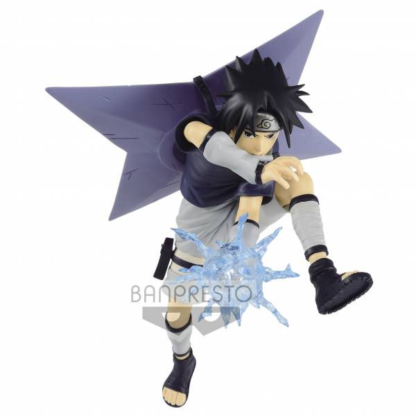 Figura Sasuke Uchiha