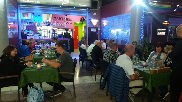 Playa Del Ingles Cafe Gio