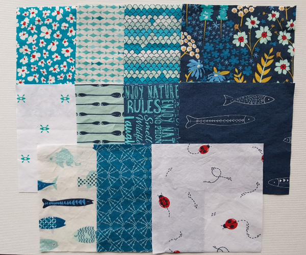 Catch and Release fabrics | DevotedQuilter.com