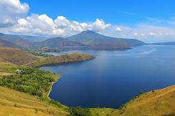 Ini Alasan Danau Toba Jadi Destinasi Super Prioritas Kelas Dunia oleh Kemenpar