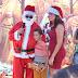 Agência dos Correios de Limoeiro realiza entrega dos presentes recolhido durante campanha natalina