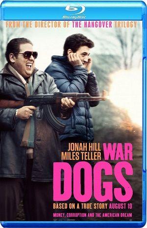 War Dogs 2016 BRRip BluRay 720p 1080p
