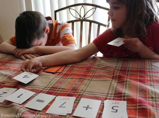 tos, hsreviews, math supplement math practice, math fact fun, math game, Sunya