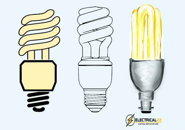 types of lights, types of lamps, lighting system, fluorescent lamps, cfl, types of cfl, compact fluorescent lamp