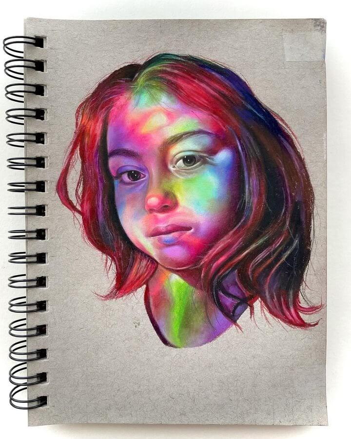 08-Self-portrait-of-the-artist-Niya-www-designstack-co