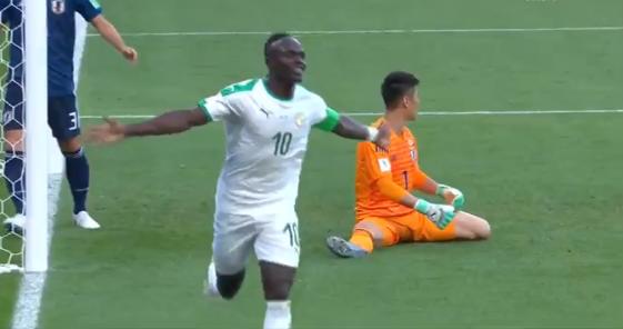 بث مباشر : كأس العالم _ السينغال _ اليابان
