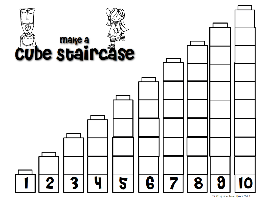 Pete The Cat Building A Staircase Freebie And Other Randomness