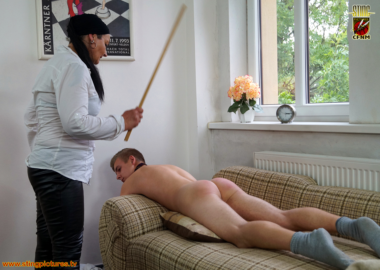 Male To Male Spanking Contacts
