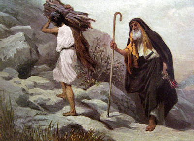 Abraham Tested by God