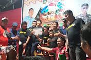 Kontes Ayam Laga Yang Digelar PPKAN Wajo Feat Celebes Bukan Judi