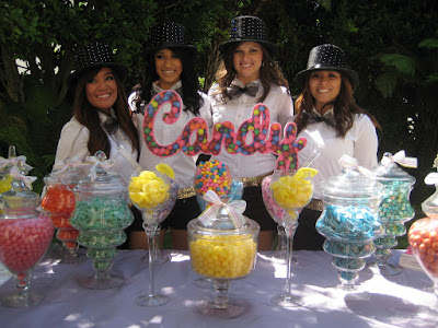 """""""Candy Queen"""" - Divulgação"""