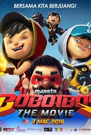 Download Film BoBoiBoy Movie (2016) Subtitle Indonesia