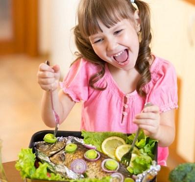 17 Arti Mimpi Makan Ikan Bersama Keluarga Menurut Primbon Jawa Terlengkap