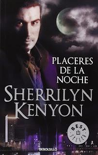 Placeres de la noche 2, Sherrilyn Kenyon