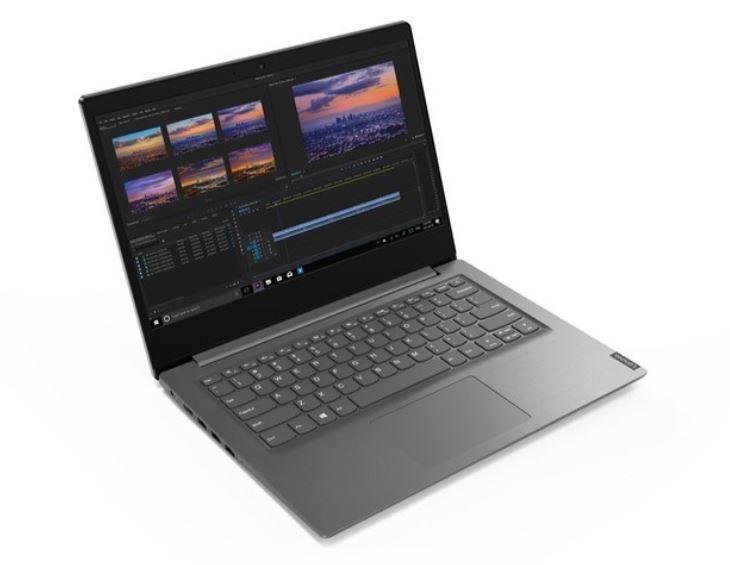 Lenovo V14 9DID, Laptop Murah Siap Tingkatkan Produktivitas Bisnis