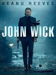 John wick streaming netflix