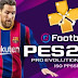 Download Pes 2021 PPSSPP ISO File English (Ps4 Camera) For Android