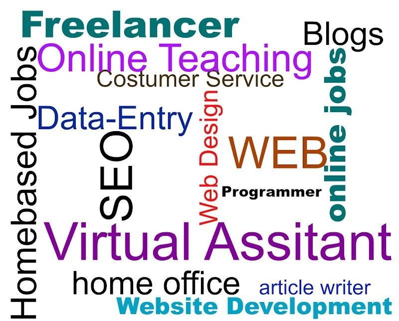 Websites Where to Apply for Homebased Jobs