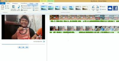 Tutorial Membuat Video Slide Show Dengan Suara Vocal Damayanti Hanya Dengan Balabolka Dan Movie Maker Saja