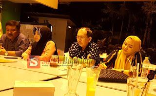 Mitro'atin Resmi Dapatkan Rekom DPP Golkar Untuk Maju Pilkada Bojonegoro