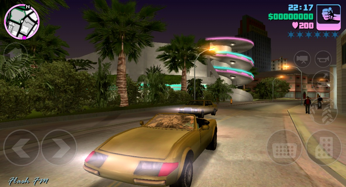download gta vice city apk obb - android mod apk - Zain hacks