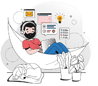 Myths of working from home - Work From Home Is Easier Than Work From Office