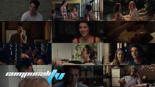El Espectacular Presente DVDRip Latino