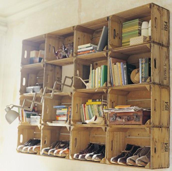 Nowość DZIAMA: Drewniane palety i skrzynie na jabłka UM42