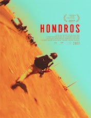 pelicula Hondros (2017)