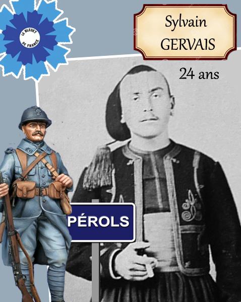 Marius Delmas – Pérols