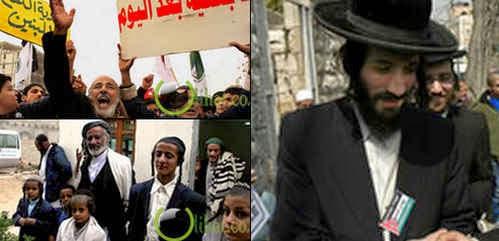 5 Negara yang paling Benci dengan Yahudi